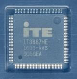 IT8887HE AXA AXS мультиконтроллер ITE
