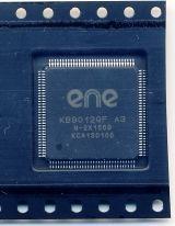 KB9012QF A3 мультиконтроллер KBC ENE