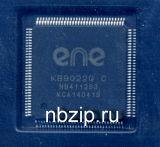 KB9022Q C мультиконтроллер ENE QFP