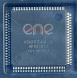 KB902AQ C KB902AQ  QFP-128 мультиконтроллер ENE