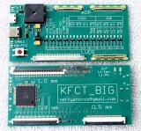 Тестер шлейфов матрицы LVDS и eDP + тестер клавиатур . Новая версия от 6.12.2020