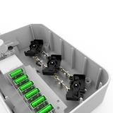 Удлинитель сетевой SE3631 на 3 розетки + зарядка 6 USB 3.4A LDNIO SE3631