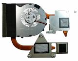 Система охлаждения в сборе Lenovo Ideapad Z570 V570 B570 KSB0605HC
