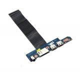 DA0ST6TH6D0 Lenovo IdeaPad Flex 15 20309 Dual USB Audio Power Button Board