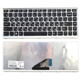 Клавиатура для Lenovo IdeaPad U310 , 25-204960, AELZ7700110