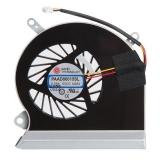Вентилятор кулер ноутбука MSI GE60, MS-16GA, MS-16GC