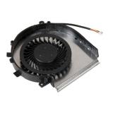 Вентилятор кулер ноутбука MSI GE62, GE72, PE60, PE70, GL62
