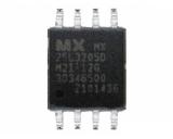 MX25L8006E MX25L8006 Микросхема SPI flash