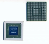 N11E-GTX1-B1  Видеочип nVidia disassembled
