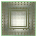 N12P-GVR-OP-B-A1 Видеочип nVidia GeForce GT540M