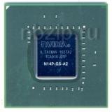 N14P-GS-A2 видеочип GeForce GT745M