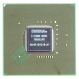 N14P-GV2-B-A1 видеочип nVidia GeForce GT740M