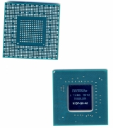 N15P-GX-A2 видеочип nVidia Geforce GTX860M
