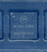 NCP81236A NCP81236 ШИМ контроллер