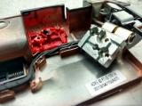 Компаунд FUJI NE8800T для восстановления корпусов и BGA работ