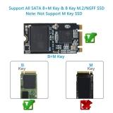 Переходник SSD формата NGFF на SATA