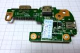 Dell N5110 VGA board 48.4IF05.011 DQ15 DN15