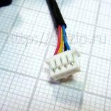 Вентилятор ноутбука Acer Aspire 5340, 5740 4 pin