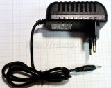 Блок питания для планшета 5V 3A 2,5x0,7мм