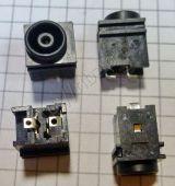 Разъем питания ноутбука Sony серий VGN- TZ C SR NW VPCSA
