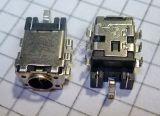 Разъем питания ноутбука Asus X540, X540SA, X456 E402
