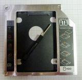 Салазки для установки дополнительного жесткого диска вместо CD 9,5 мм