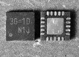 RT6575AGQW RT6575A 3G=1D 3G=ED 3G=FK  QFN-20