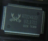 RTD2482D HDMI LCD Monitor Controller