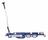 Плата расширения Nike2-15_USB SUB BA41-02196A для ноутбука Samsung NP880Z5E ,NP780Z5E, NP680Z5E