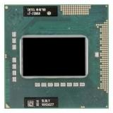 SLBLY i7-720QM процессор для ноутбука Intel Core i7 Mobile Socket G1