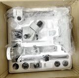 Тринокулярный микроскоп 3,5х90 + Камера 14mpx + подсветка.