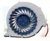 Вентилятор ноутбука Sony SVF15, SVF152, SVF152A29M, Fit15E SVE153A1RT, SVF153A , SVF15317SCW