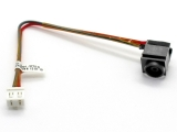 Разъем питания для Sony VGN-NR с кабелем