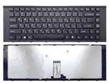 Клавиатура ноутбука Sony Vaio VPC-EG VPCEG VPC-EK VPCEK VPCEG1S1R