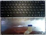 Клавиатура ноутбука Sony Vaio SVE11, SVE111 черная