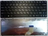 Клавиатура ноутбука Sony SVE11 черная