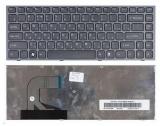 Клавиатура для Sony Vaio VPC-S, VPCS