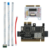 TL611 PRO POST карта , полный комплект , замена TL460S