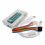 TL866II Plus программатор . Последняя версия
