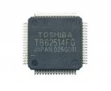 TB62514FG TOSHIBA QFP64