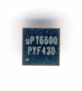 uP1660Q ШИМ uPI Semiconductor QFN-20
