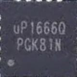 UP1666Q UP1666