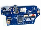 ASUS ZENBOOK UX31E AUDIO USB CARD READER BOARD
