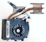 Система охлаждения ноутбука Sony VAIO VPC-EB pcg-71211v