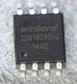 W25Q16DVSIG W25Q16DVSIG 25Q16DVSIG