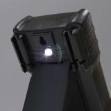 ZOTEK ZT-M0 Мультметр с огромным экраном, подсветкой, фонариком