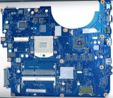 Материнская плата ноутбука Samsung R530, R540, R580, R590, Bremen-VE, MP 1.1
