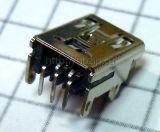 разъем mini USB тип4