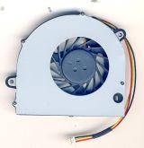 Вентилятор для ноутбука Lenovo Toshiba Acer 3 pin, подходит для многих ноутбуков