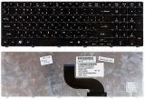 Клавиатура ноутбука Acer Aspire 5738, 5250, 5551, 5542 и др.